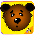 The Hunger Games - Bear icon