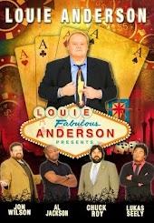 Louie Anderson Presents