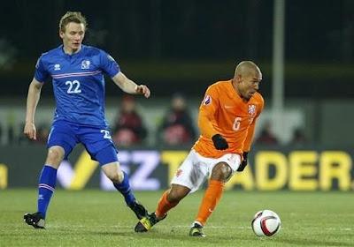 Groupe A: Les Pays-Bas dans de sales draps