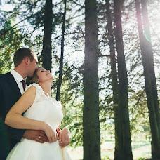 Wedding photographer Andrey Lobodin (Lobodin). Photo of 12.10.2016