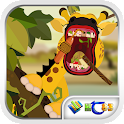 Afican Animals Dentist 1.0 for Android