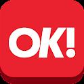 OK! Czech Republic icon