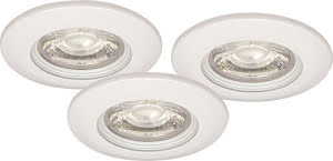 Malmbergs MD-99 Downlightset