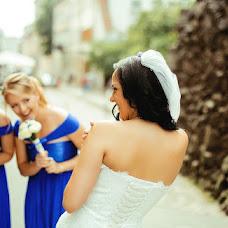 Wedding photographer Volodimir Vaksman (VAKSMANV). Photo of 26.10.2014
