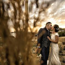 Wedding photographer Fabian Martin (fabianmartin). Photo of 22.12.2017