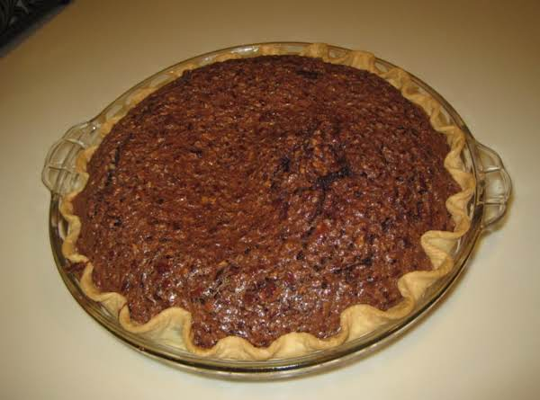 Chocolate Pecan Pie By Rose Recipe