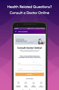 Zoylo – Medicines, Blood Tests, Doctors App Download For Android and iPhone 2