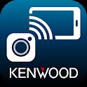 KENWOOD DASH CAM MANAGER icon