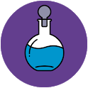 Напоминать пить воду -  8 стаканов воды My water icon