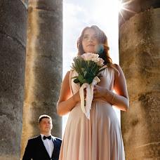 Wedding photographer Vasyl Travlinskyy (VasylTravlinsky). Photo of 30.07.2018