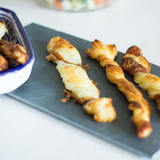 (Recipe) Vegemite-Sticks Australia Inspired Snack