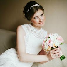 Wedding photographer Sveta Obolenskaya (svetavesna). Photo of 17.07.2015