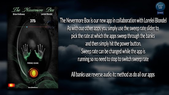 Download The Nevermore Box Apk 1 2,com thunkable android