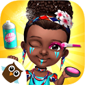 Pretty Little Princess - Dress Up, Hair & Makeup icon