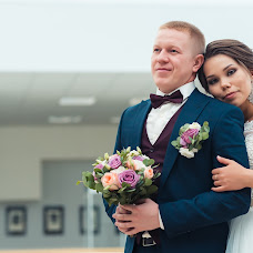 Wedding photographer Aleksandr Aleksandrov (Fotoaleks). Photo of 21.10.2017