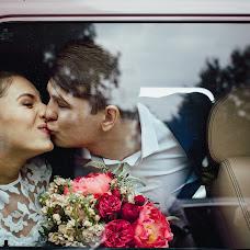 Wedding photographer Katya Demidova (D-Kat). Photo of 04.06.2015