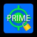 GPS Locker Prime icon
