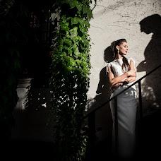Wedding photographer Evelina Dzienaite (muah). Photo of 29.12.2017