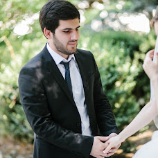 Wedding photographer Osman Sotavov (takaki). Photo of 15.08.2015