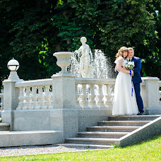 Wedding photographer Aleksey Yuschenko (alexeyyus). Photo of 18.07.2017