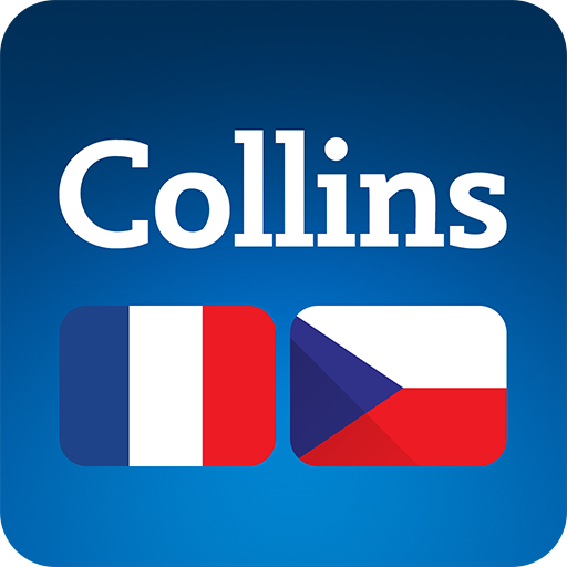 Collins French<>Czech Dictionary Icon