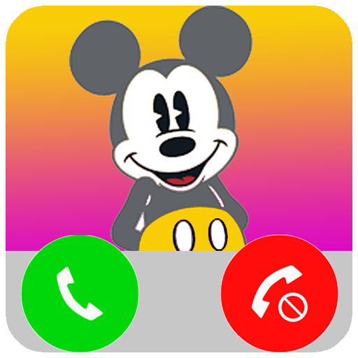 Fake Call From Mickey MS
