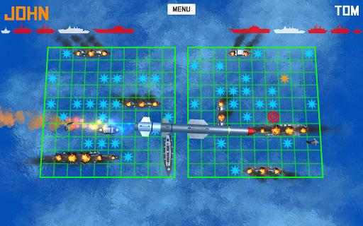 Battleship Ultra Screenshot