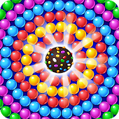 Bubble Shooter Rescue