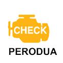 Torque Plugin for Perodua cars icon