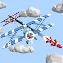 Battle Planes - Bullet Rush icon