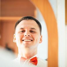 Wedding photographer Sergey Ignatkin (lazybird). Photo of 07.01.2015