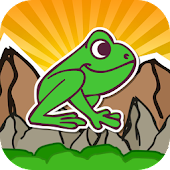 Mountain Frogs