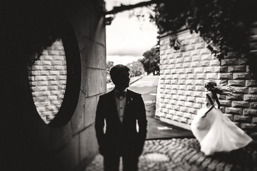 Wedding photographer Slava Semenov (ctapocta). Photo of 26.08.2014