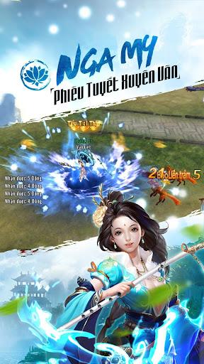 Vu00f5 Lu00e2m Thiu00ean Hu1ea1 Mobile 1.0.8 2
