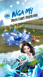 Tải Game Võ Lâm Thiên Hạ Mobile