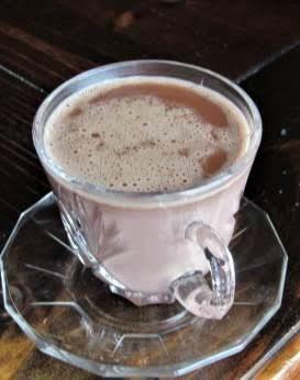 French Hot Chocolate (chocolat Chaud) Recipe