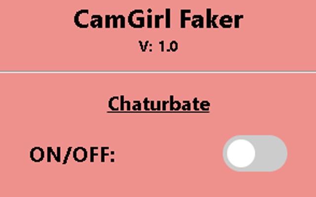 Cam Girl Toolkit