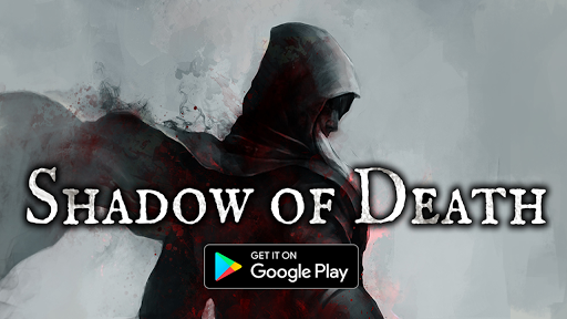 Shadow of Death: Dark Knight - Stickman Fighting for PC
