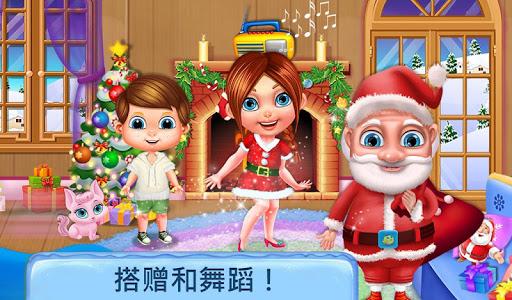 玩免費教育APP|下載宝贝艾米丽圣诞节 app不用錢|硬是要APP