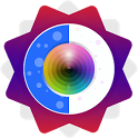Ner - Photo Editor, Pip, Square, Filters, Pro icon