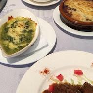 布查花園法式料理