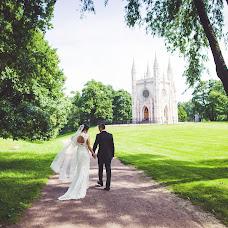 Wedding photographer Evgeniya Surova (SUROVA). Photo of 27.06.2016