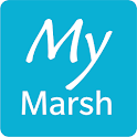 myMarsh icon