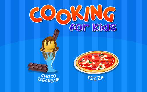 Cooking for Kids - Free