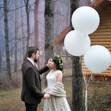 Wedding photographer Alevtina Ozolena (Ozolena). Photo of 22.04.2017