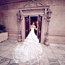 Wedding photographer Sergey Azarov (SergeyAzarov). Photo of 15.01.2016
