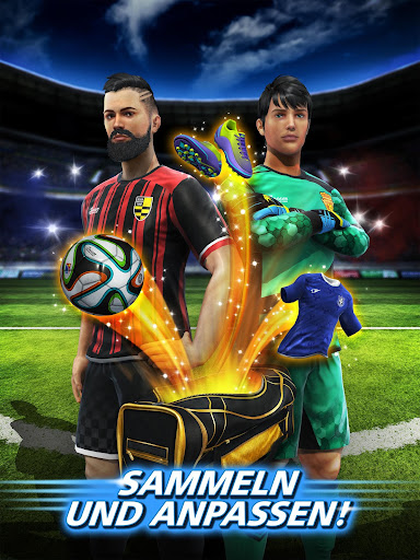 Football Strike - Multiplayer Soccer 1.23.0 screenshots 11