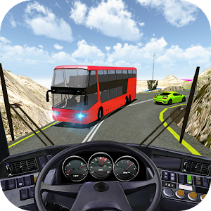 Coach Bus Tourist Transport Simulator for PC