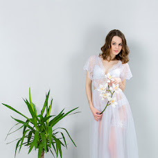Wedding photographer Andrey Zakharischev (Fotosahar). Photo of 16.04.2017