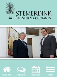 Stemerdink Registeraccountants - náhled
